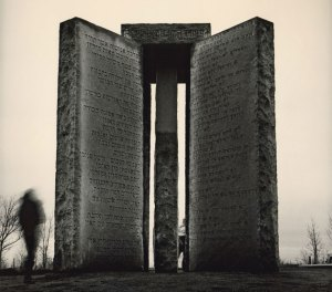 The Georgia Guidestones