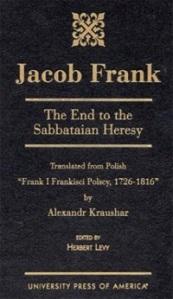 Jacob Frank