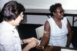 Swine Flu Vaccination