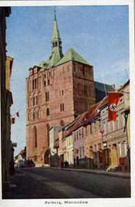 Kolberg en 1940