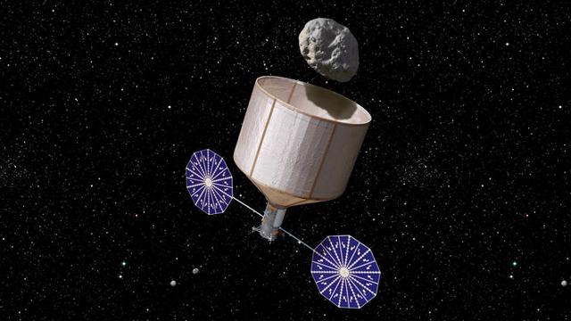 NASA-Asteroid010813